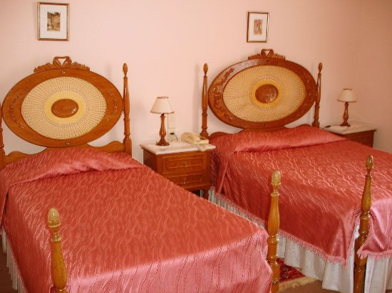 Alegre Hotel: Twin Standard