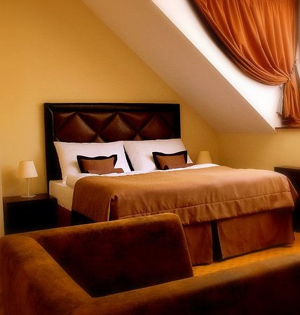 Skaritz Hotel & Residence: Single Room
