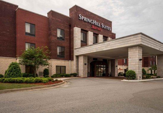 Photo of SpringHill Suites Statesboro University Area