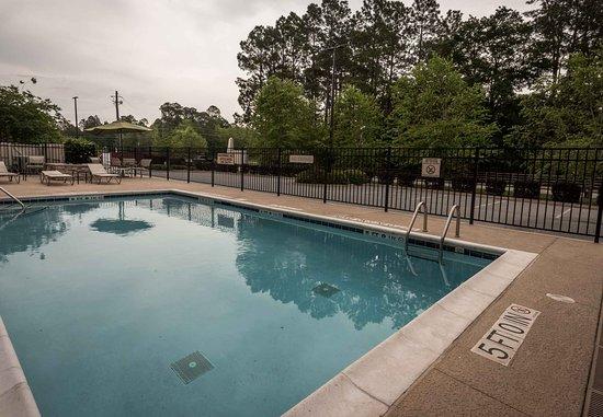Statesboro, GA: Pool