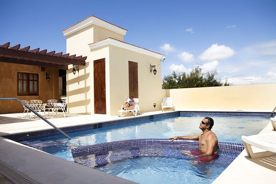 Be Live Experience Hamaca Beach - All Inclusive in Santo ...