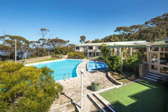 Mercure Kangaroo Island Lodge: Exterior