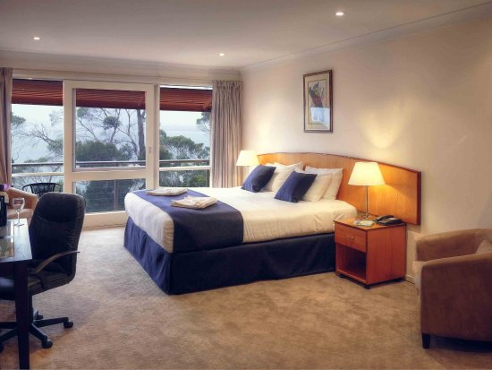 American River, Australië: Guest Room