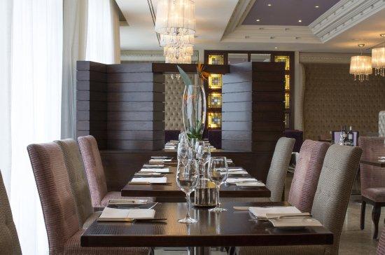 Dylan Hotel: Tavern restaurant