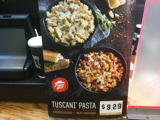 Pizza Hut Miami 254 Se 1st St Downtown Menu Prices