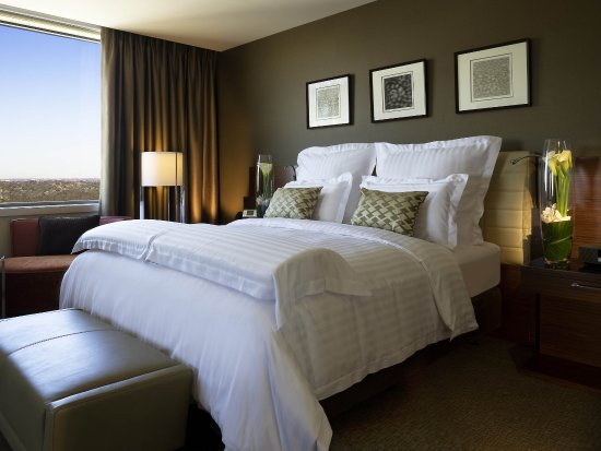 Pullman at Sydney Olympic Park: Guest Room