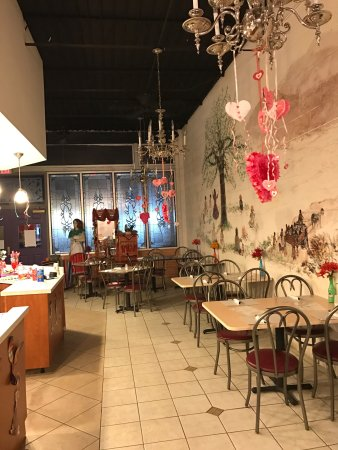 Bay City, MI: The Whole Enchilada