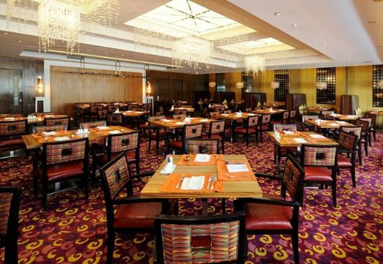 Courtyard Hong Kong