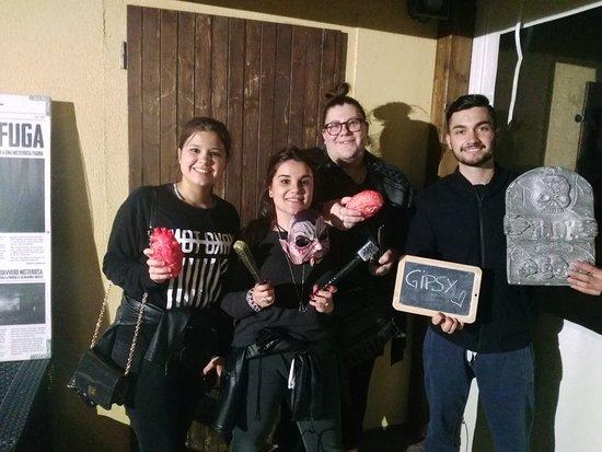 Savio di Ravenna, Italien: Giocatori