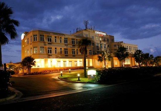 阿瓜狄利亞萬怡飯店照片