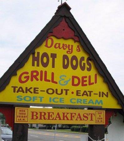 Mount Arlington, Nueva Jersey: Breakfast all day