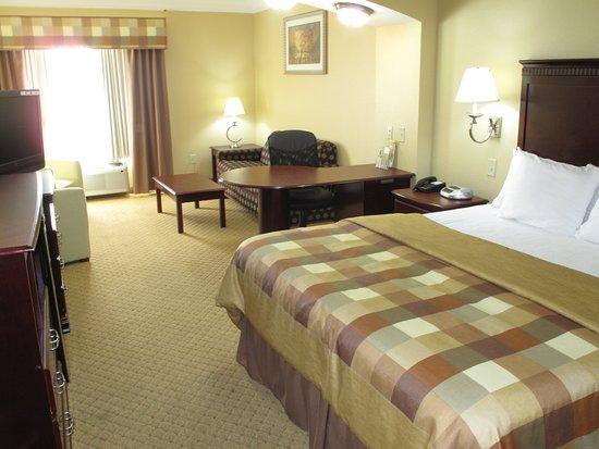 Fultondale, AL: Guest Room