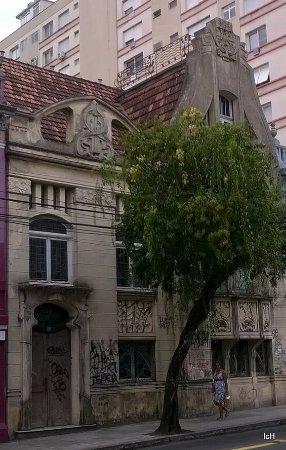 Casa Godoy