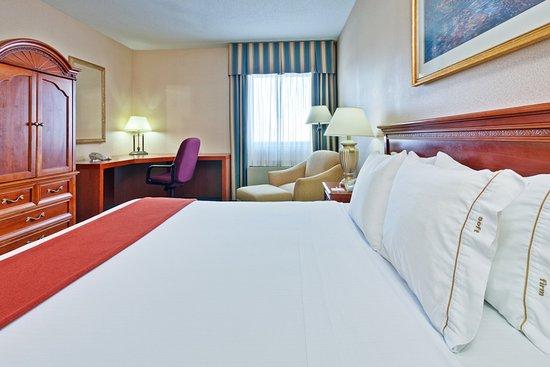วอร์เรน, มิชิแกน: King Bed Guest Room