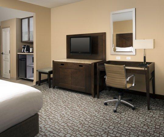 Jacksonville Beach, FL: Guest Room