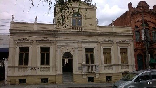 Casa Torelly