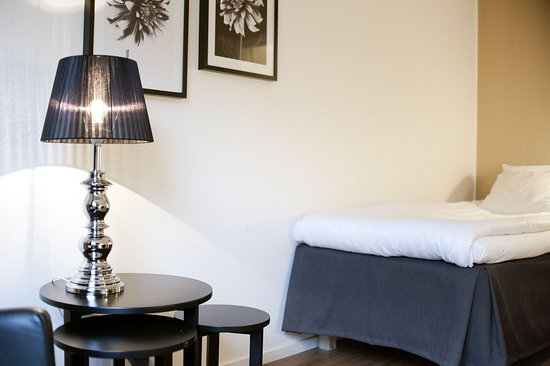 Vetlanda, Sverige: Standard single room
