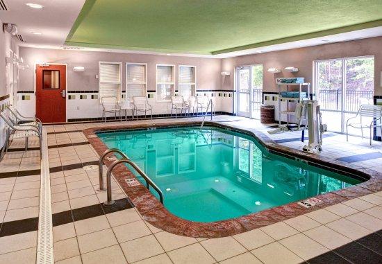 Cartersville, GA: Indoor Pool