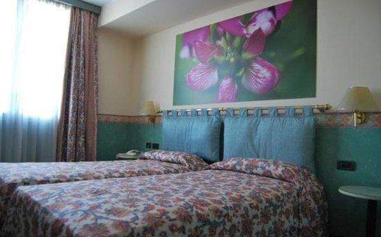 Settimo Torinese, Italien: Guest Room