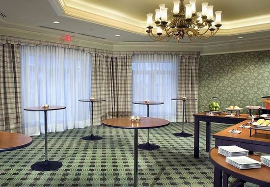 Minett, Canadá: Bala Room