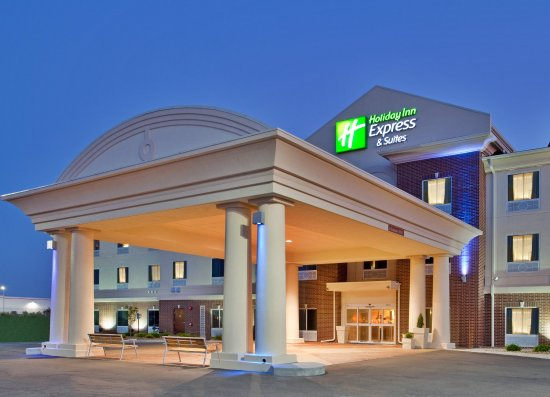 Photo of Holiday Inn Express Hotel & Suites Sedalia