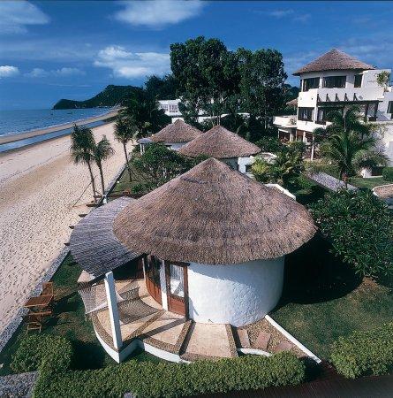 Aleenta Hua Hin Resort & Spa : Exterior View of Aleenta Resort Hua Hin