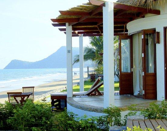 Aleenta Hua Hin Resort & Spa: Pool Residence