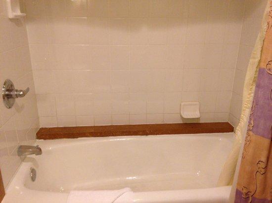 Shower Tub Picture Of Rio All Suite Hotel Casino Las