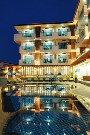 Photo of First Residence Hotel Ko Samui