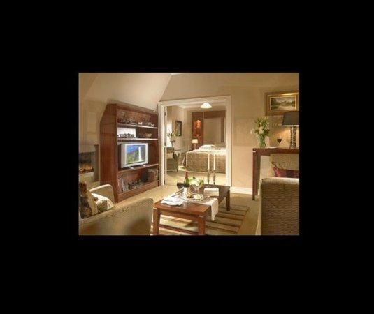 The Brehon: Brehon Suite