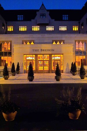 The Brehon