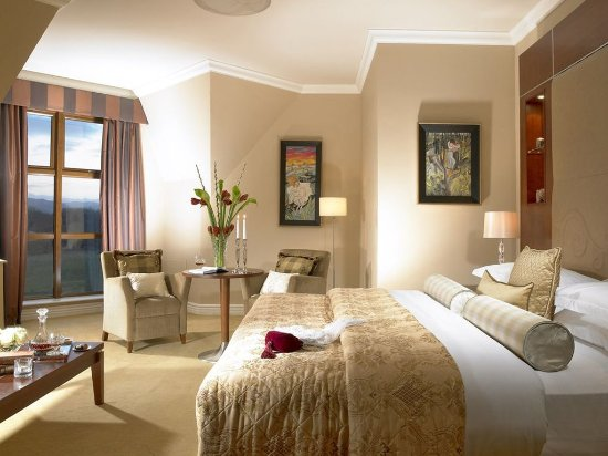 The Brehon: Superior Bedrooms