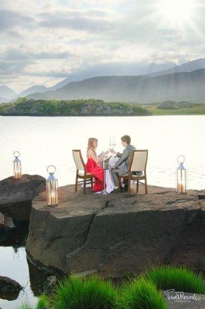 The Brehon: Romance on the Lakes