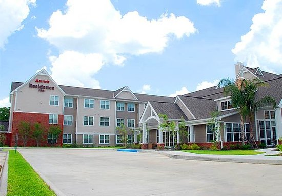 Residence Inn Lafayette Airport