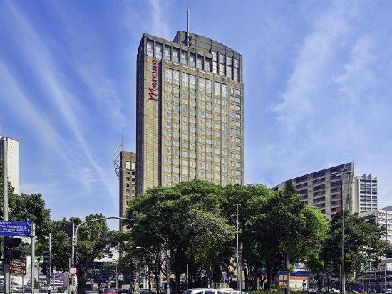 Photo of Mercure Guarulhos Aeroporto Hotel