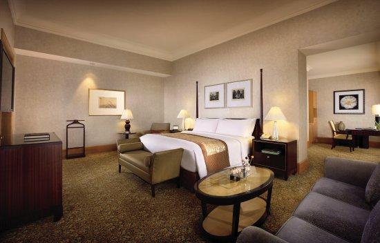 The Ritz-Carlton Jakarta, Mega Kuningan: The Ritz Carlton Jakarta Grand Studio