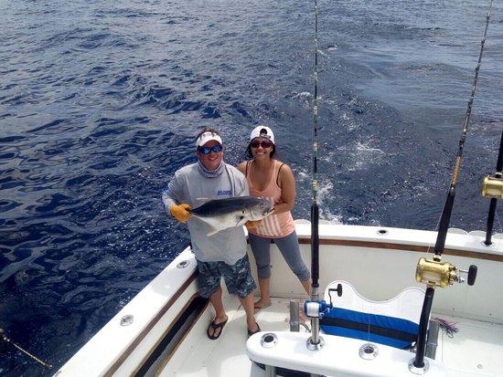 Boca Chica Big Game Fishing