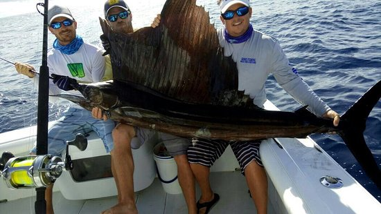 Boca Chica Big Game Fishing