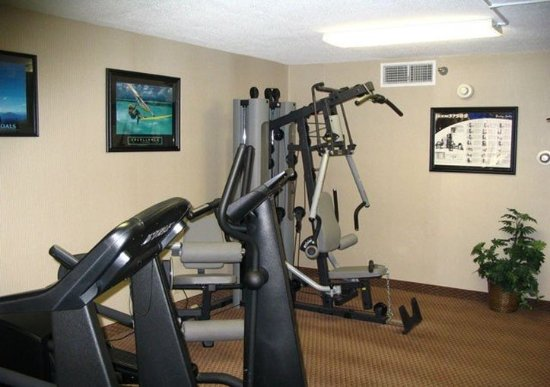 Tipp City, OH: HealthClub