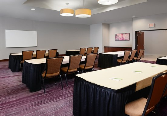 Brazoria Meeting Room