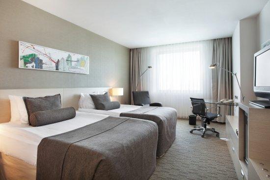 Crowne Plaza Hotel Ankara