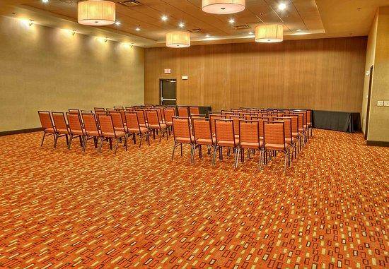 Courtyard Midland: Meeting Room