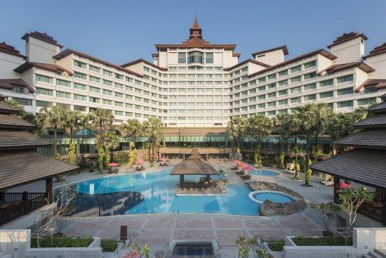 Sedona Hotel Yangon 108 1 3 6 Updated 2018 Prices Reviews Myanmar Tripadvisor