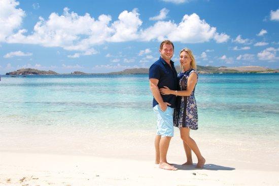 Benner, St. Thomas: destination weddings & anniversaries