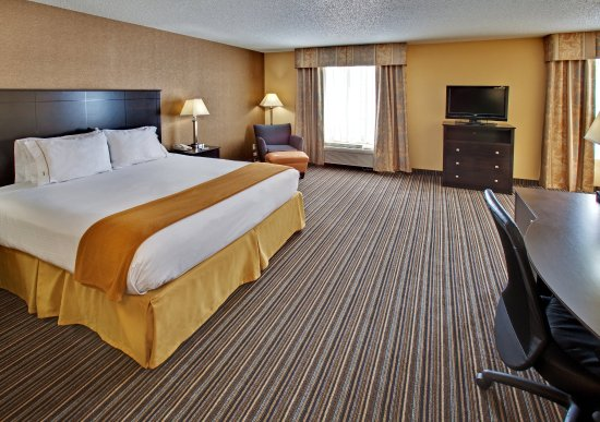 holiday inn express hotel suites council bluffs. Black Bedroom Furniture Sets. Home Design Ideas