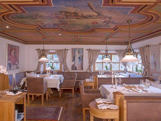 Lech, Austria: Dining