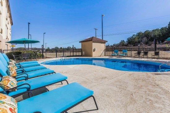 Gaffney, SC: Pool