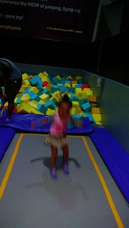 trampoline park zero gravity zone mandaluyong 2018. Black Bedroom Furniture Sets. Home Design Ideas