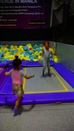 trampoline park zero gravity zone mandaluyong all. Black Bedroom Furniture Sets. Home Design Ideas