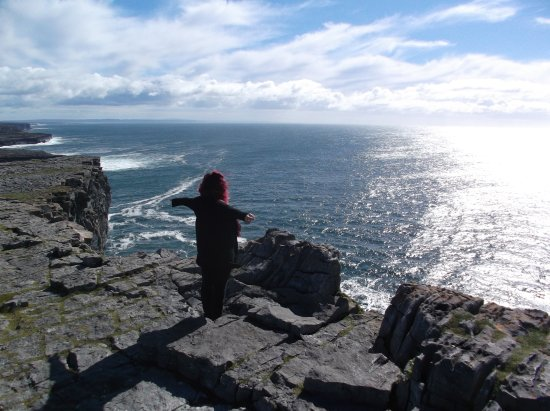 Faherty Day Tours : Inis Mor